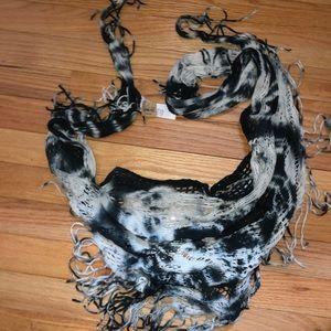 American Eagle accessories scarf